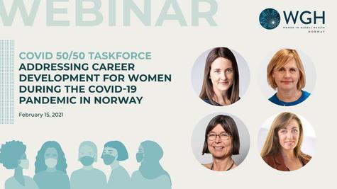 Speaker: Career Development