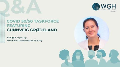 Interview with Gunnveig Grødeland