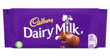 Cadbury Dairy Milk (95g)