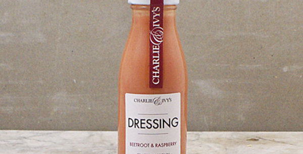 Beetroot & Raspberry Dressing 250ml