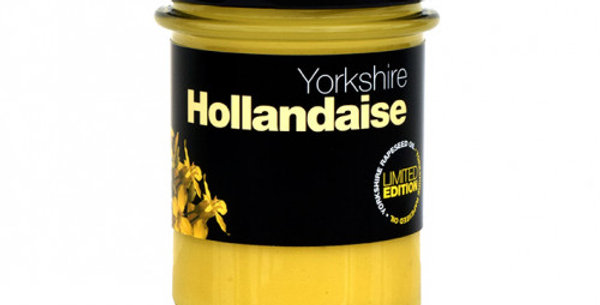 Yorkshire Hollandaise 190g
