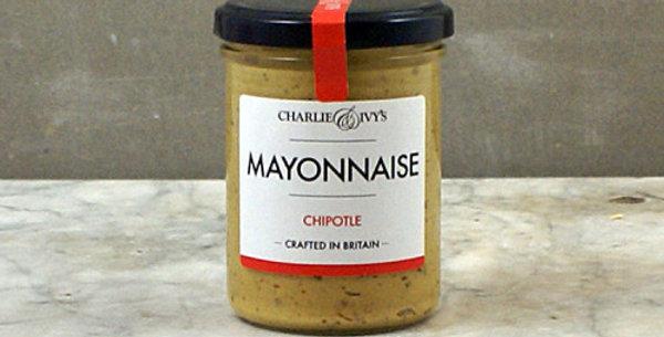 Chipotle Chilli Mayonnaise 190g