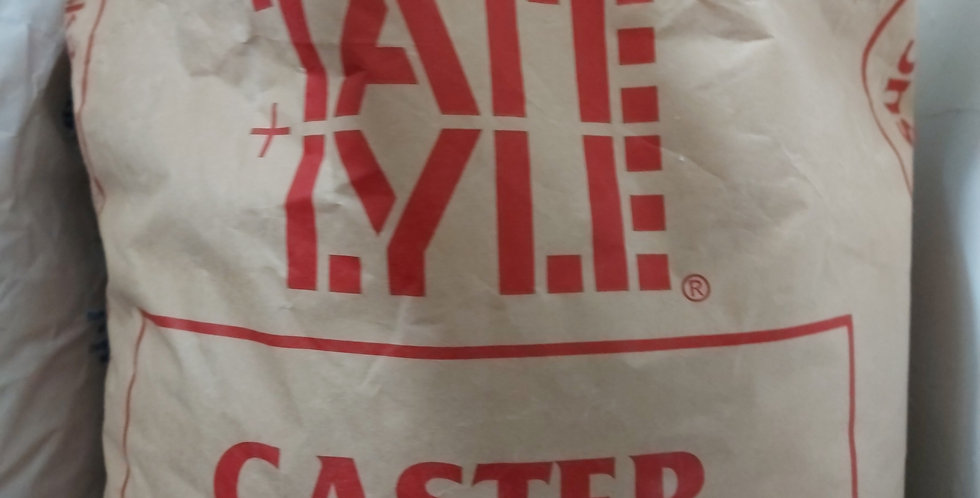 Tayte and Lyle Caster Sugar 1kg