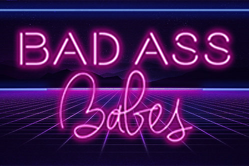 Bad ass babes the game