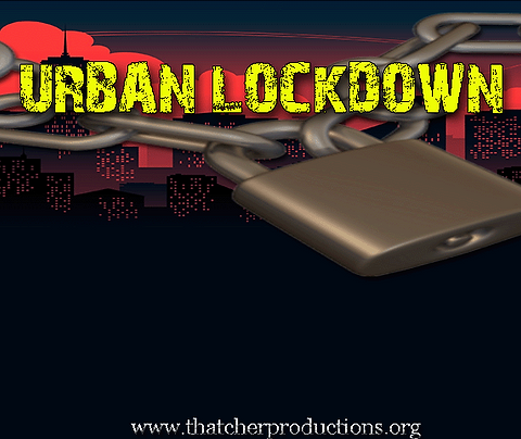 Urban Lockdown game