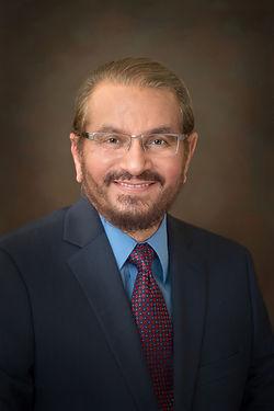 Dr Mamdouh Zeini