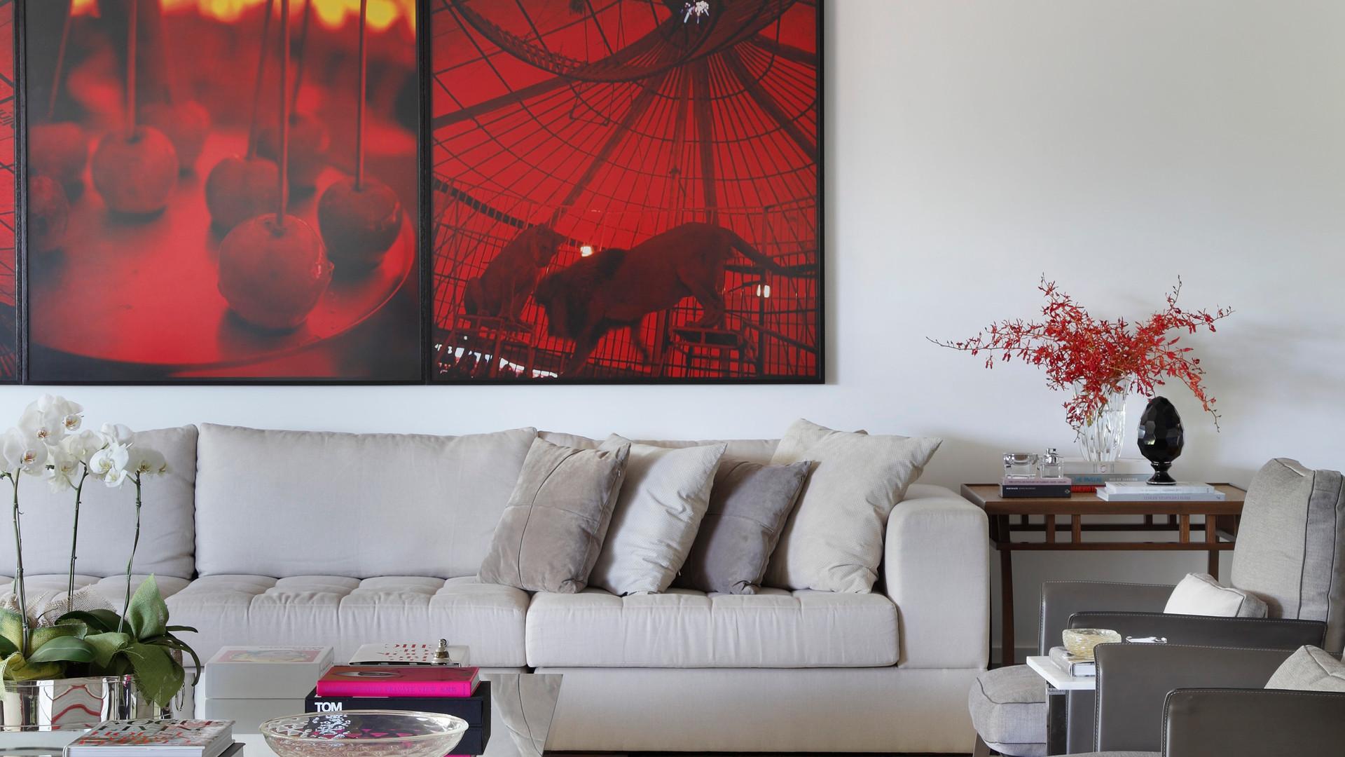 Apartamento Gávea