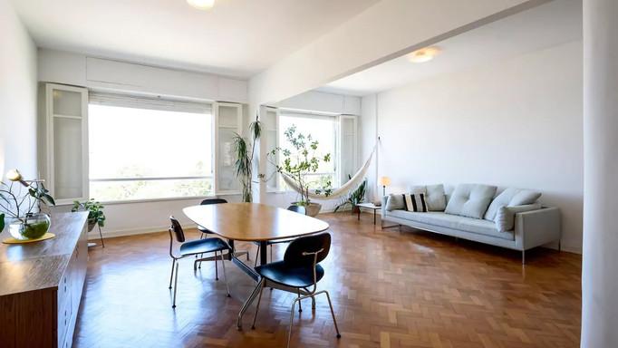 Apartamento Santa Teresa
