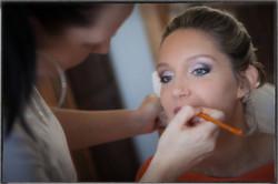 Maquillage mariée Make Up For Ever