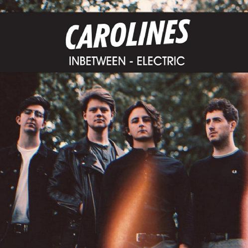 Inbetween & Electric CD