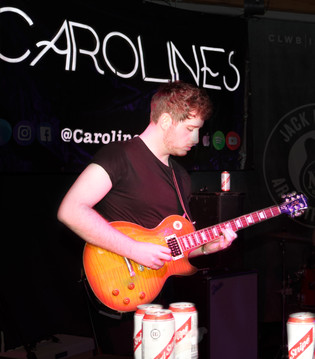 Singles Launch Party - Cardiff