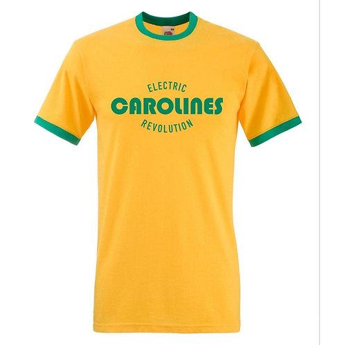 Carolines Limited Edition Electric Revolution T-Shirt