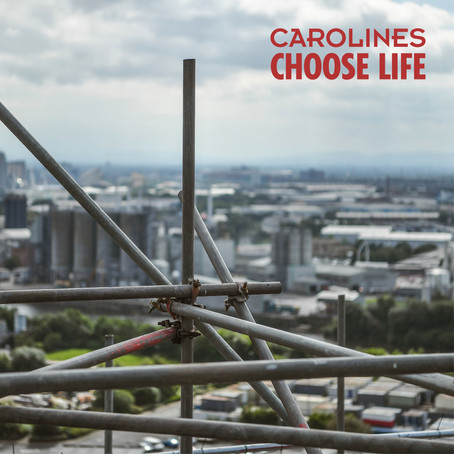 Choose Life - Out on Spotify today