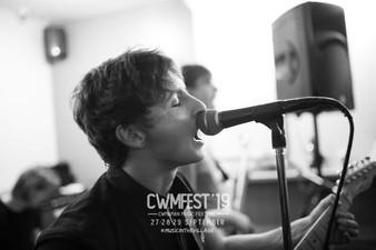Cwmfest 2019