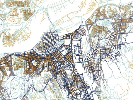 New PST for QGIS 3.- released!