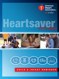 copy of Heartsavers /AED CPR