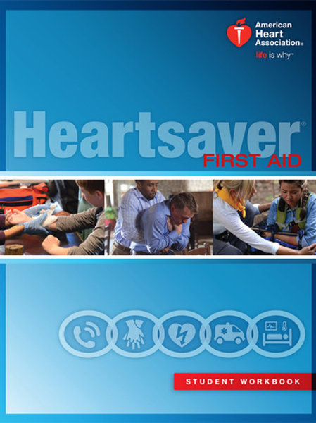 Heartsavers First Aid/AED CPR