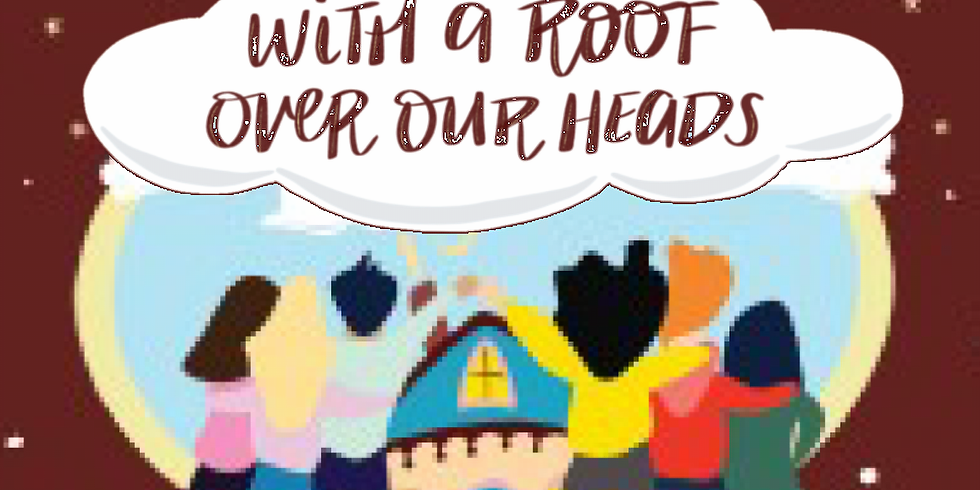 With a Roof Over Our Heads