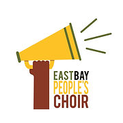 East Bay People's Choir Logo