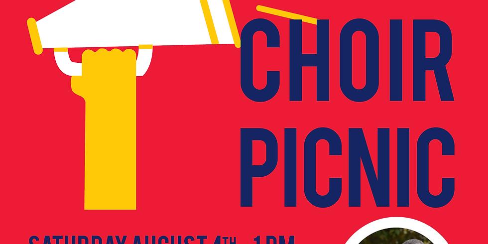 People's Choir Picnic (FREE)