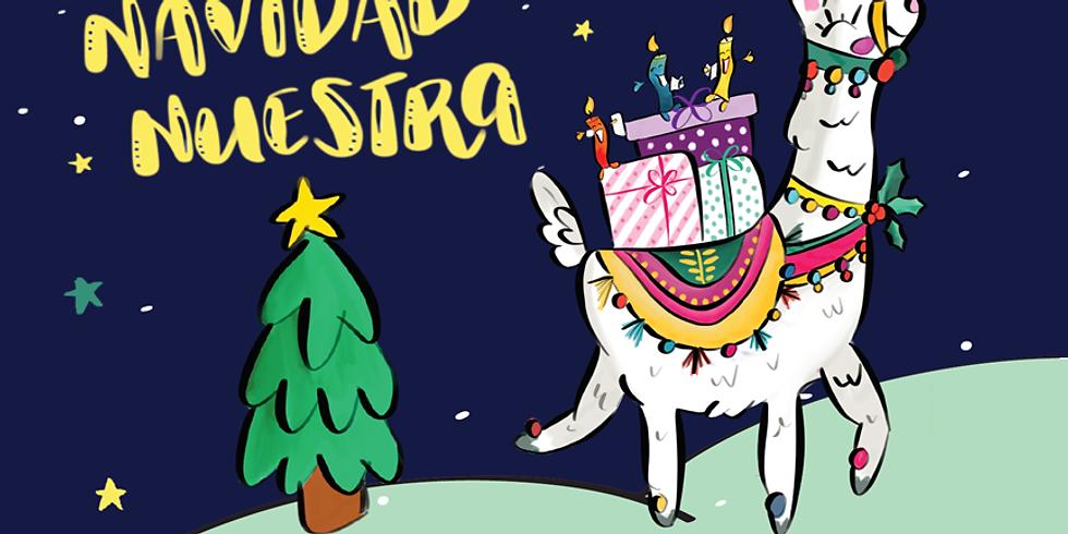 Navidad Nuestra - Holiday Concert