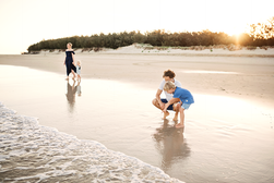 Bribie Island Family Photography