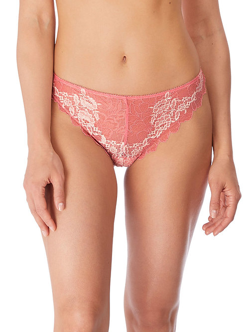 Wacoal Lace Perfection Thong