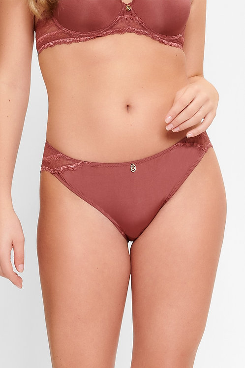 Lingadore Sable Brief