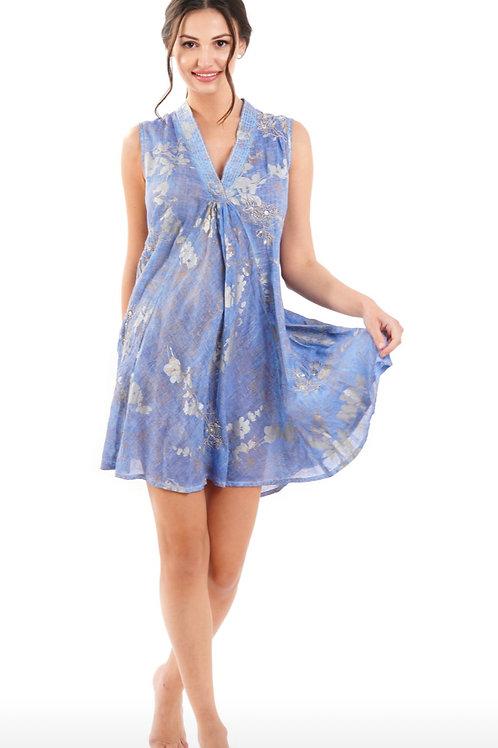 David Floral Dream Itaca Dress