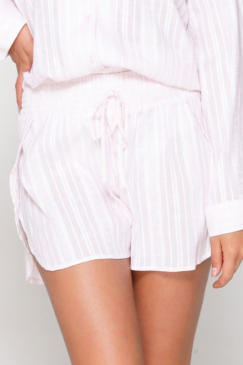 Lingadore Orchid Ice PJ Shorts