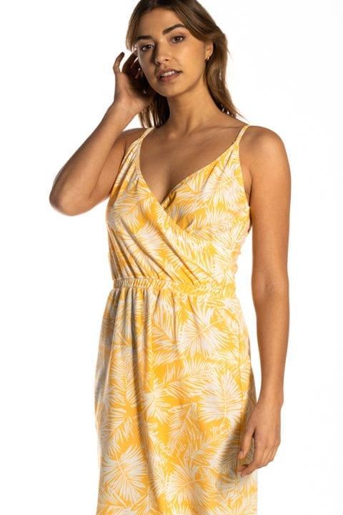 Beachlife Palm Glow Dress
