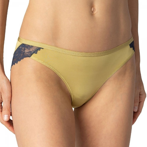 Mey Poetry Brief in Olive Sand