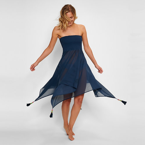 Lingadore Abella Strapless Dress