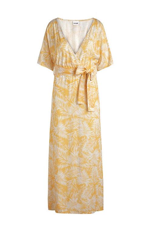Beachlife Palm Glow Beach Dress