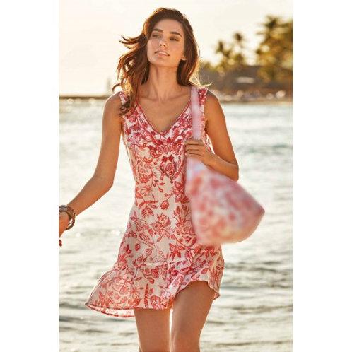 Iconique Livia Beach Dress