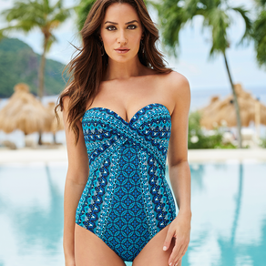 Miraclesuit - our featured brand this week