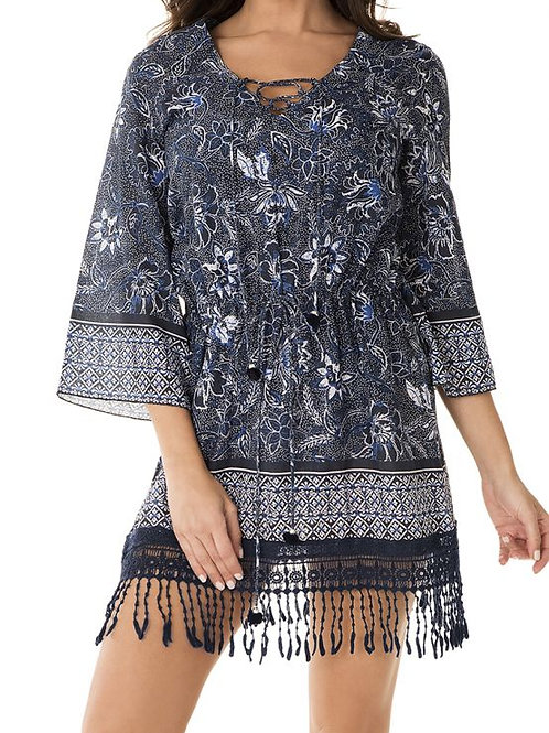Miraclesuit Provence D'Azur Beach Cover-Up