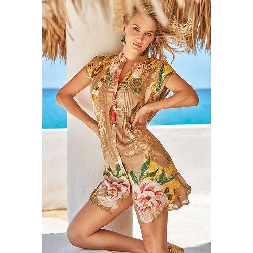 Iconique Malibu Dress