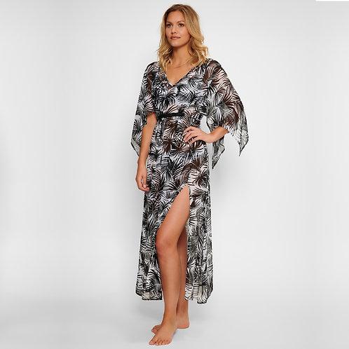 Lingadore Eivi Chiffon Maxi Dress