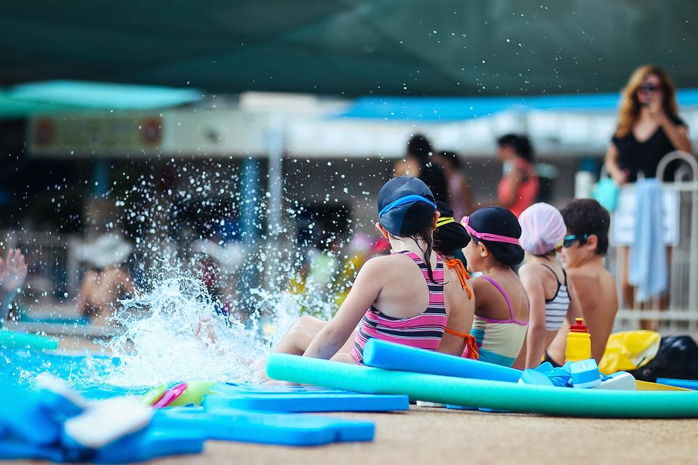 איפה אתם נמצאים? איתן אורבך עונה על שאלות נפוצות בנושא בית הספר לשחייה