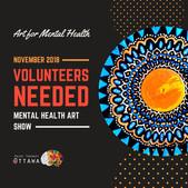 Art for Mental Health - AMH