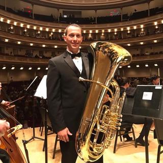 DCINY Carnegie Hall