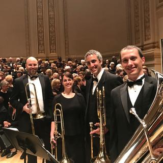 DCINY Brahms Requiem Section