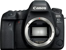 Canon 6D Mkii - £1349