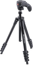 Manfrotto Compact Action Tripod - £54