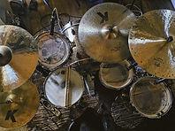 Bass Drum Cotrol