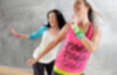 ZUMBA Fitness ZEST Alzenau
