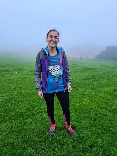 Renata marathon