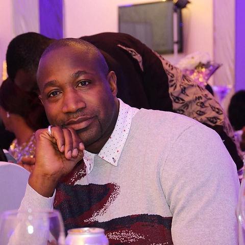 Mr Musa Krubally - Chairperson.jfif