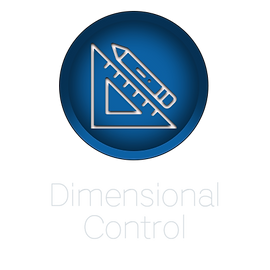 dimensional control